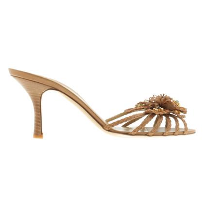Valentino Sandals with stones
