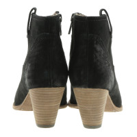 Frye Frye - ankle boots with stiletto heel