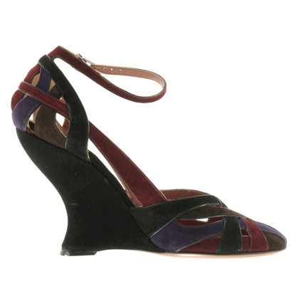 Alaïa Wedges with straps