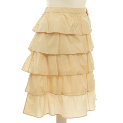 Miu Miu skirt nylon