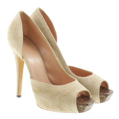 Barbara Bui Pumps in Beige
