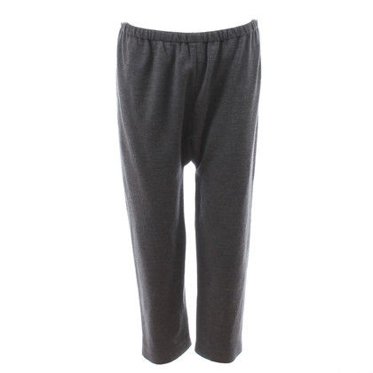 Marni Pants in gray