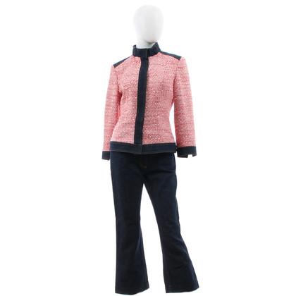 Dolce & Gabbana Jeans jasje ensemble