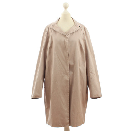 Fabiana Filippi Jacket in dusty pink