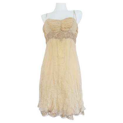 Ermanno Scervino Summer dress