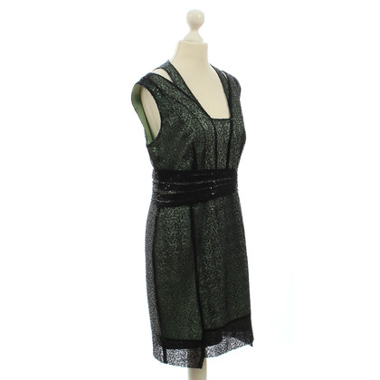 Reiss Dress with sequins