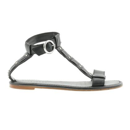 Strenesse Blue Sandals studded