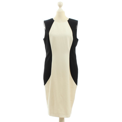 Calvin Klein Monochrome dress