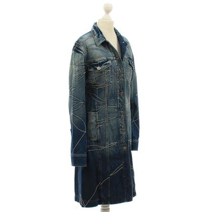 Christian Dior Giacca di jeans