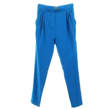 By Malene Birger Pants in blue