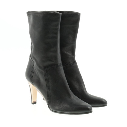 Jimmy Choo Stivaletto nero