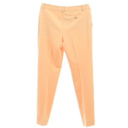 Moschino Cheap and Chic Pants in apricot