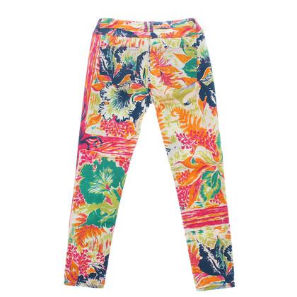 By Malene Birger Jeans colorato