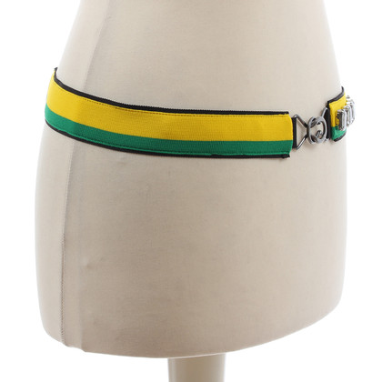 "Schumacher ""Brazil world championship belt"""