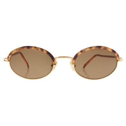 Givenchy Sunglasses with horn design