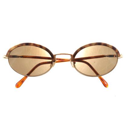 Givenchy Sonnenbrille mit Horn-Design