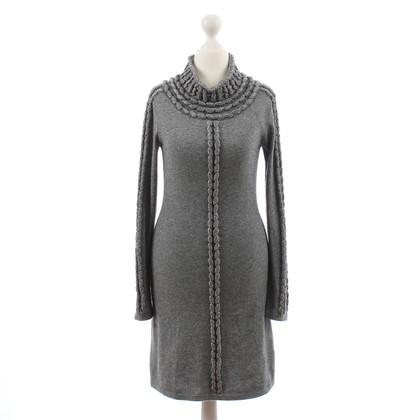 Temperley London Dress with decorative yarn