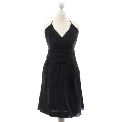 Miu Miu Pinafore dress with draping