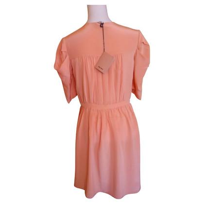 Miu Miu Silk dress