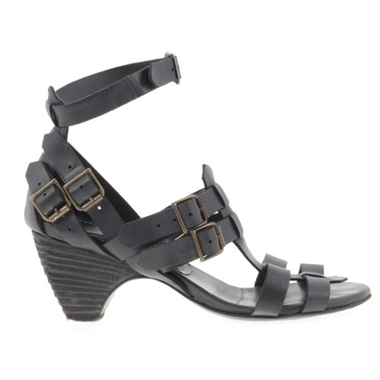 All Saints Strappy heels