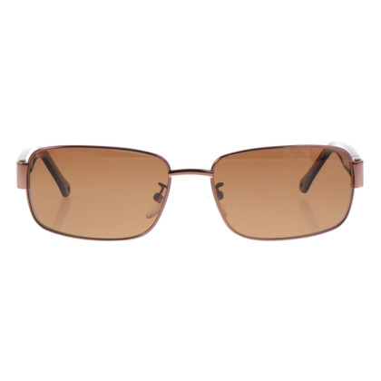 Other Designer Ermenegildo Zegna - sunglasses in Brown