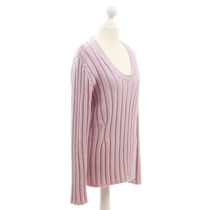 Hugo Boss Pastel knit pullover