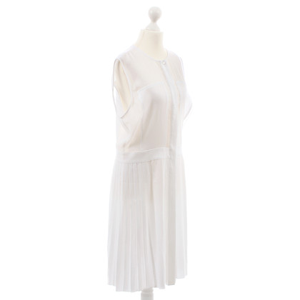 Karl Lagerfeld Summer dress in white