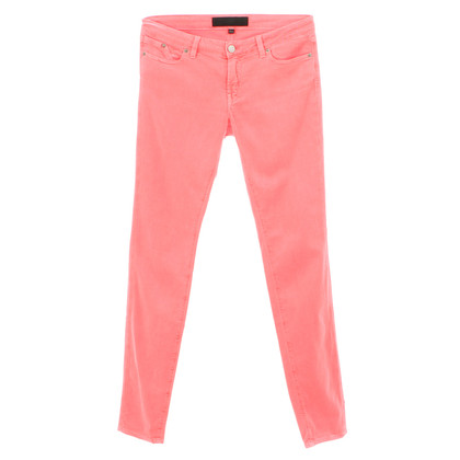 Karl Lagerfeld Jeans in Neon-Pink