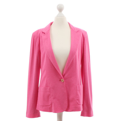 Rich & Royal Blazer in pink