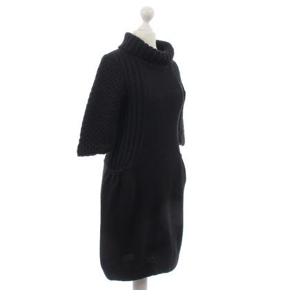 Miu Miu Abito in maglia nero