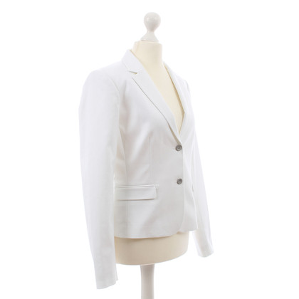 Tahari Blazer in Weiß