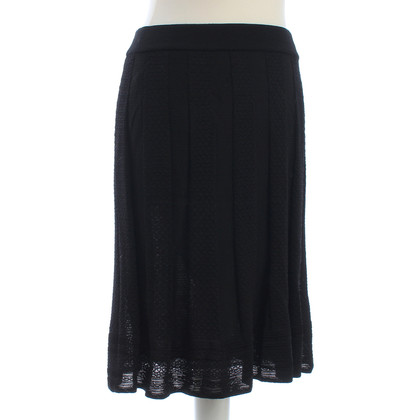Missoni skirt fine knitted