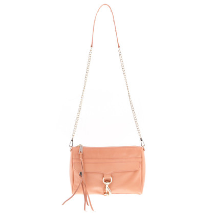 Rebecca Minkoff Salmon shoulder bag