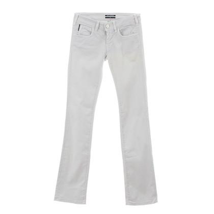 Karl Lagerfeld Jeans in Hellgrau