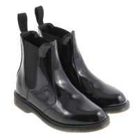 Other Designer Dr. Martens - patent leather Chelsea boots