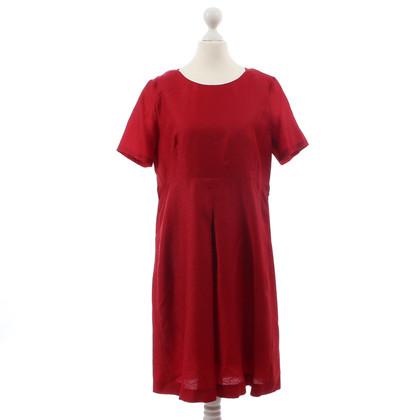 Bogner Red dress