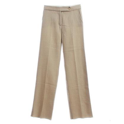 Missoni Pantalone beige Marlene