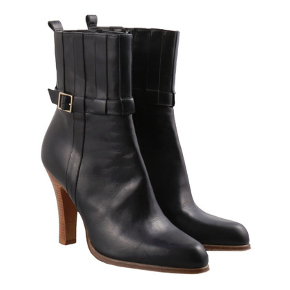 Other Designer Michel Perry - black ankle boots