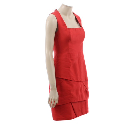 Reiss Red dress