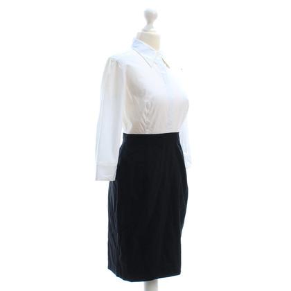 Ralph Lauren Two-in-one dress