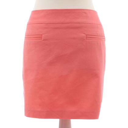 Calvin Klein Korallfarbener skirt