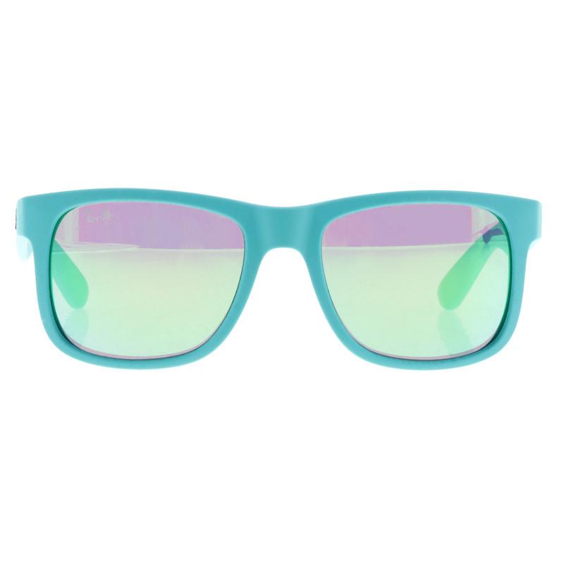 ray ban brille türkis