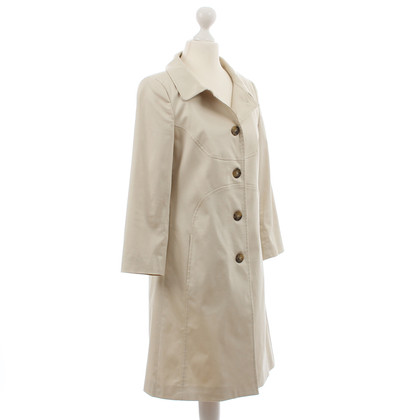Red Valentino Cappotto beige
