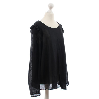 Chloé Blouse with ruffle detail