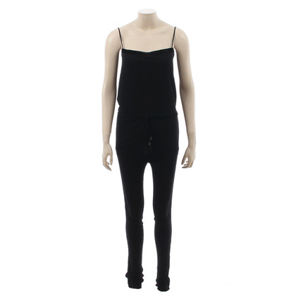 Gucci Jumpsuit with Galon strips