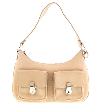 Burberry Hand bag in nude
