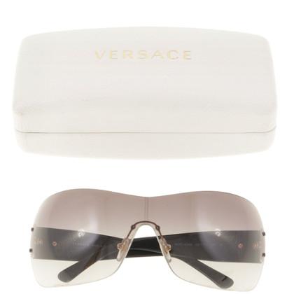 Versace Sonnebnrille in oversize look