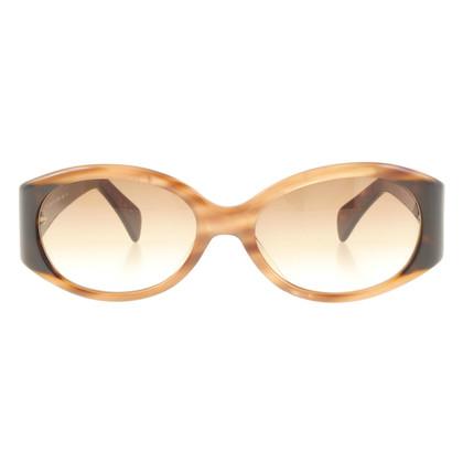 Calvin Klein Occhiali da sole con gradiente