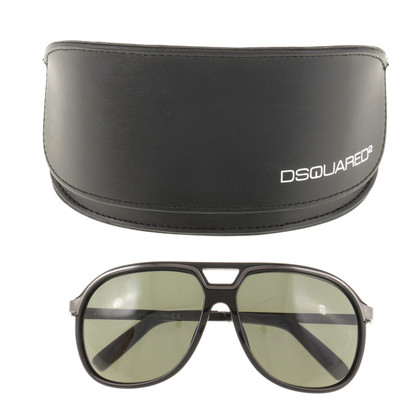 Dsquared2 Black sunglasses