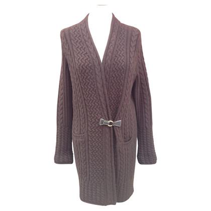 Loro Piana Cashmere sweater coat